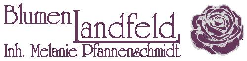 Blumen Landfeld